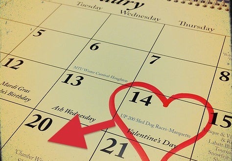 How to Have a Stress-Free Valentine's Day (Whether You're Single or Not)