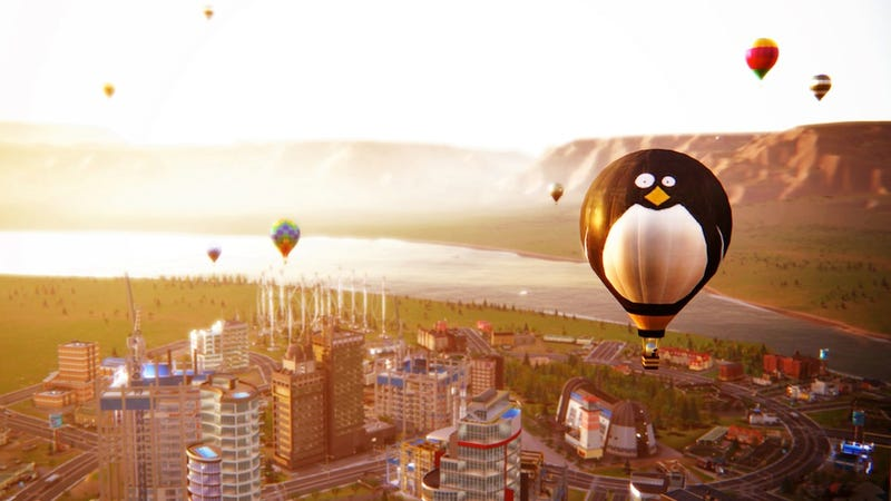EA Says It Took Over Six Months To Make SimCity Work Offline
