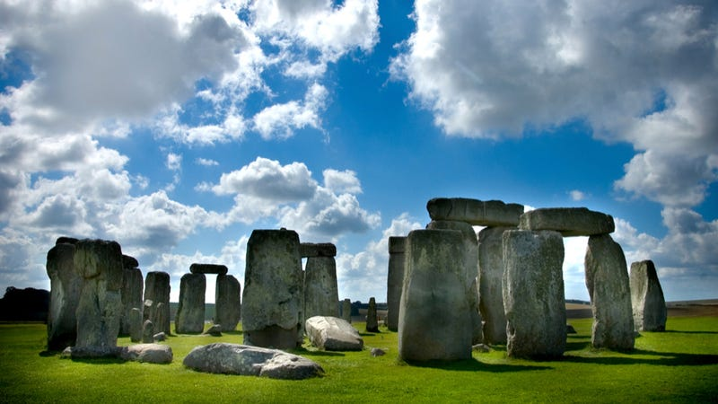 Origins of Stonehenge's Stones Found, and Holy Crap Did They Travel Far
