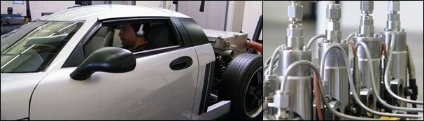 This Fuel-Injection System Might Increase Fuel Efficiency By Up To 50%