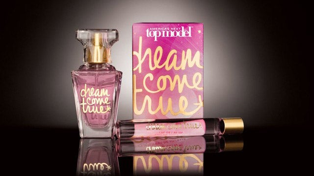 'America's Next Top Model' Now a Perfume Sold at Target