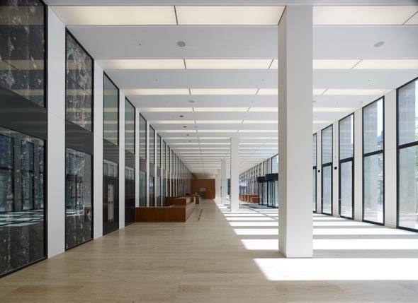 Jacob-und-Wilhelm-Grimm-Zentrum Gallery