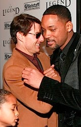 Will Smith Pours More Money Into Scientology