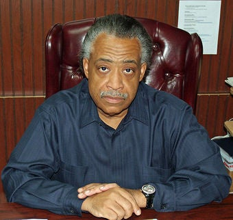 Let's Skip the 'Blame Al Sharpton' Thing