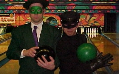 The Green Hornet Movie Is Officially Dead To Us