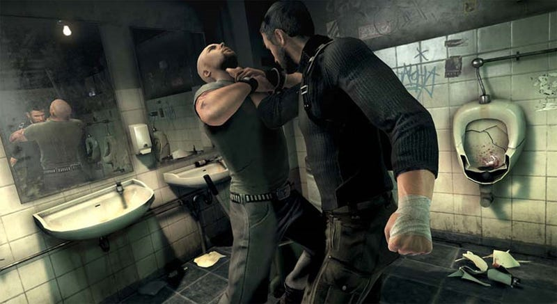 "Why No Splinter Cell On PS3? It's A ""Business Decision"""