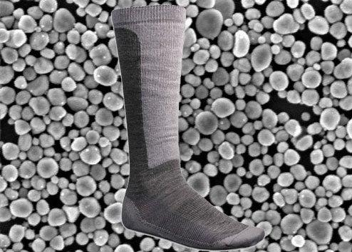 Nano Silver May Be Envionment's Silver Bullet