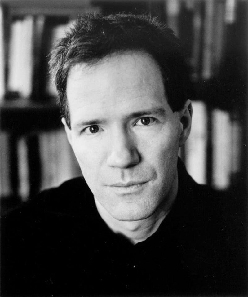 Rick Moody is Over Himself, OK?