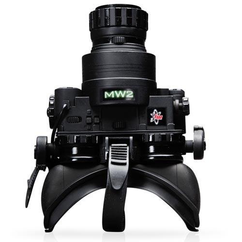 Bright Eyes: MW2 Night Vision Goggle Impressions