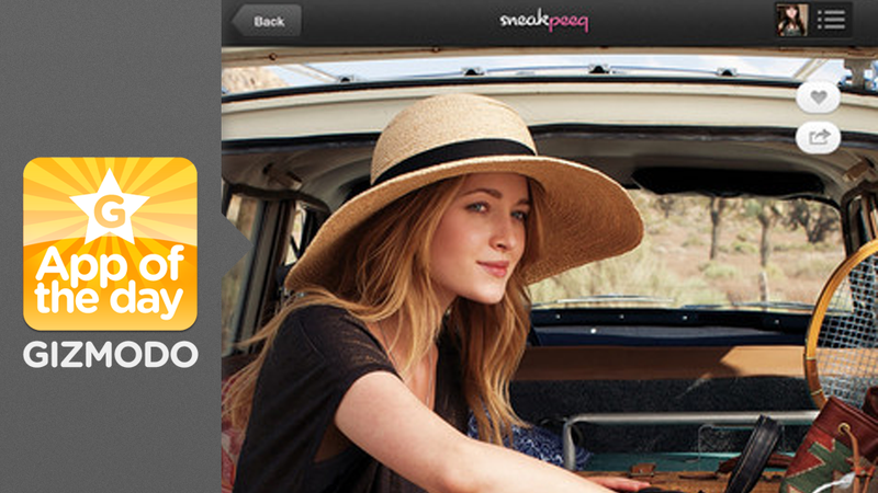 Sneakpeeq: Shop Indie Designers at a Discount