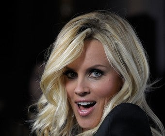 "To Jenny McCarthy, Science Is ""Censorship"""