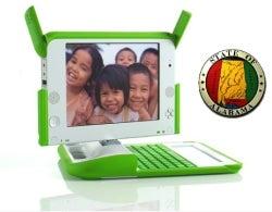 Latest Developing Area to Buy OLPC Laptops: Alabama