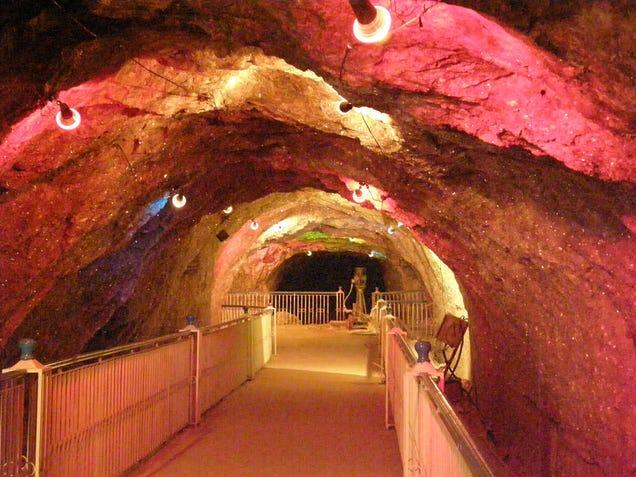 Haz turismo bajo tierra en algunas de las minas mas hermosas del mundo 812626839790081319