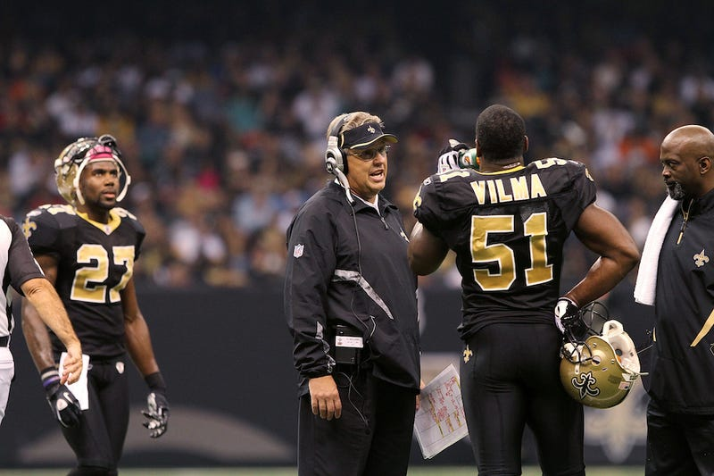 Under Penalty Of Perjury, Gregg Williams Says Jonathan Vilma Pledged $10,000 To Knock Out Brett Favre in 2009 NFC Championship Game