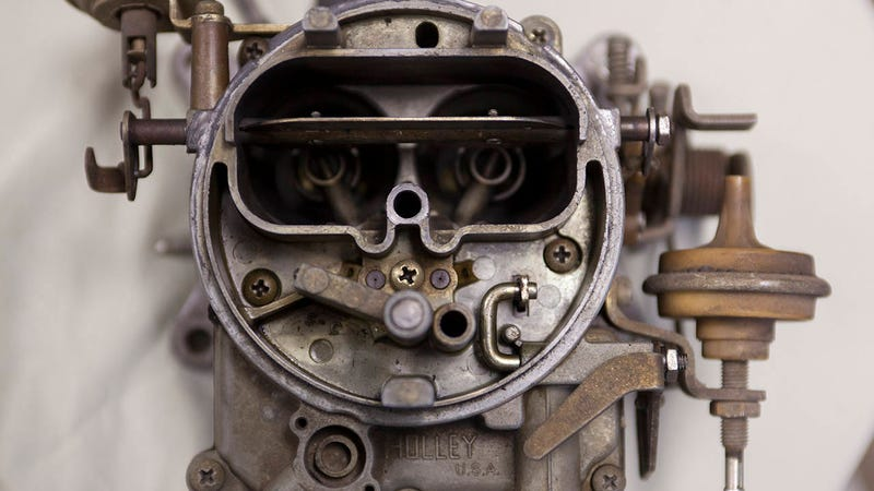 Air, fuel, witchcraft, and power - a.k.a. Your carburetor