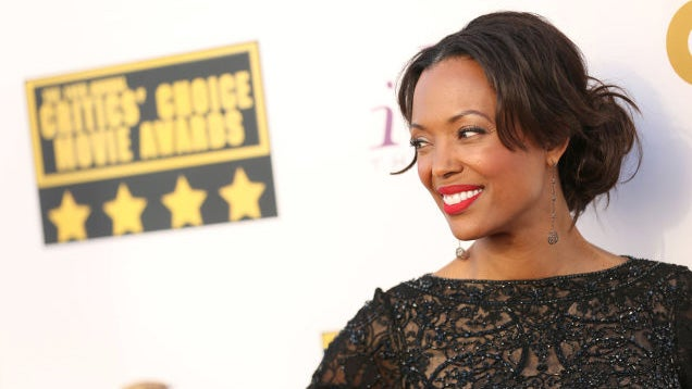 Aisha Tyler Is Here to Answer Your Questions