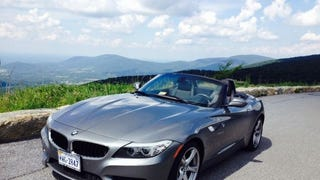 2011 Z4 sDrive30i M Sport: The Oppositelock Review