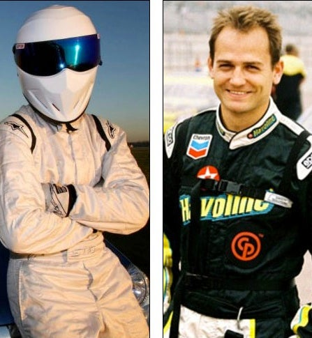 Who Is The Stig?