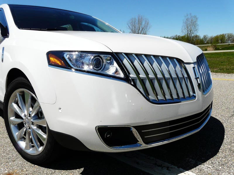 2010 Lincoln MKT EcoBoost: First Drive