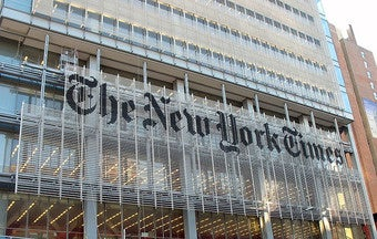New York Times Finances: A Bleak Pit of Despair
