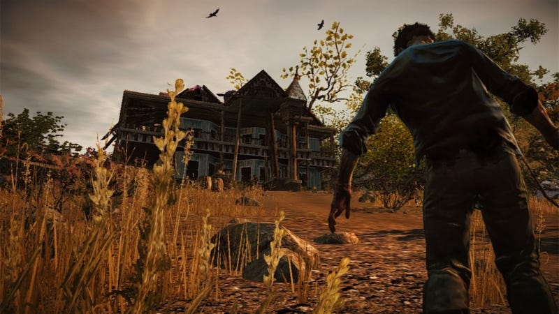 State of Decay Still En Route To PC, Though Who Knows When