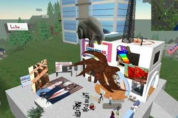 The real saboteurs of Second Life
