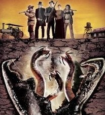 Johnny 5 Is Coming Back, But Tremors Is Dead