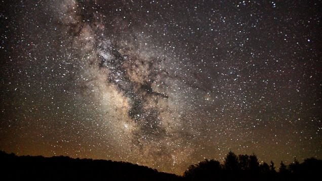 """Why """"Critical Density"""" Could Determine the Fate of the Universe"""