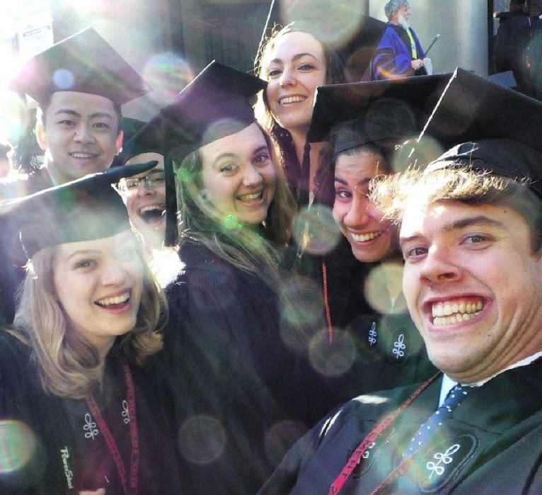 Goddamn Wall Street Needs More Goddamn Harvard Grads