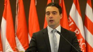 Tudjátok, kit indítana a Jobbik Török Gáborral szemben Veszprémben?