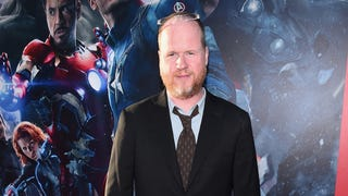 Joss Whedon Quit Twitter to Work, Not Because of Scary Feminists