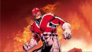 The not so official Marvel's Secret Wars trailer