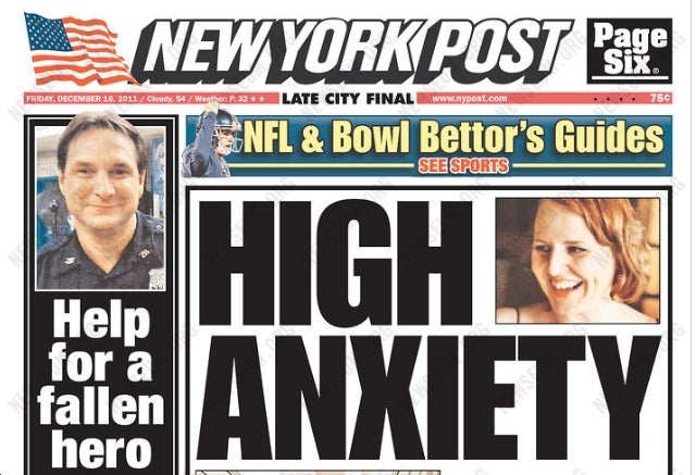 New Yorkers Too Scared to Take Elevators, Reports Fiction Paper