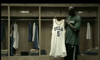 Kevin Garnett Breaks Into UCLA Locker Room, Rustles Through Their Stuff