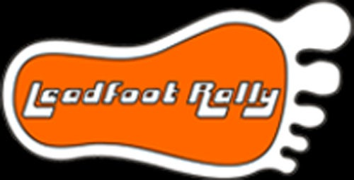The Leadfoot Rally: Motorsports Olympics