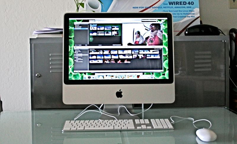 New iMac Impressions and Full Hands-On