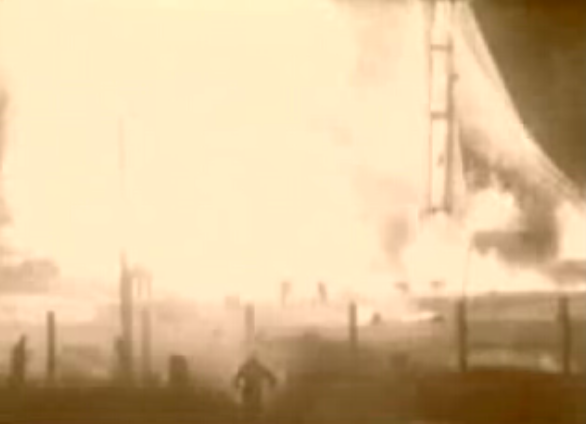How Not To Launch a Rocket: The Nedelin Disaster