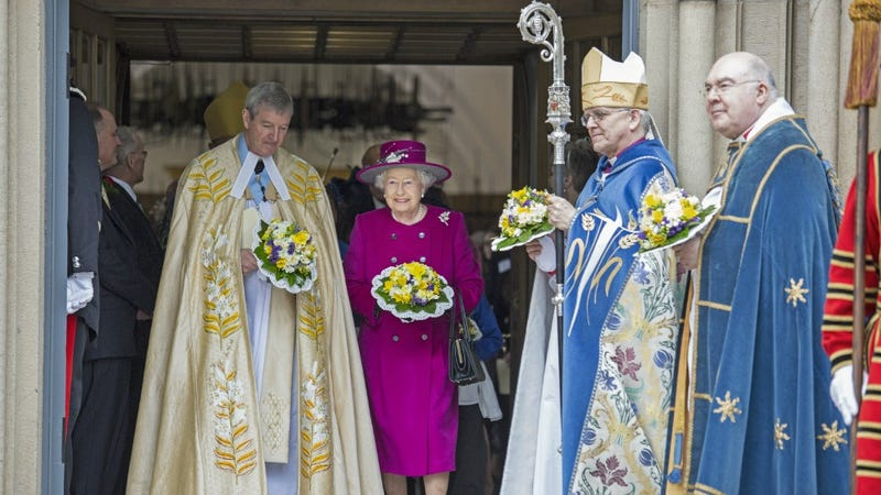 The Church of England Might Finally Allow Women as Bishops