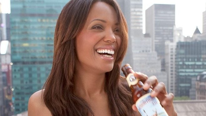 "Aisha Tyler Rants ""I've Been a Gamer Since Before You Could Read."""