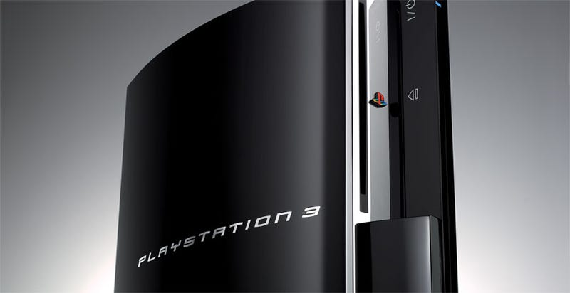 Lifetime Sales Figures For The PlayStation 3