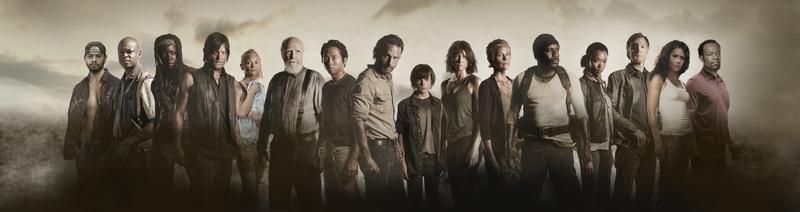Walking Dead Mid-Season Finale Live Thread