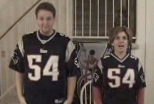 Which Patriots Video Is Scarier?