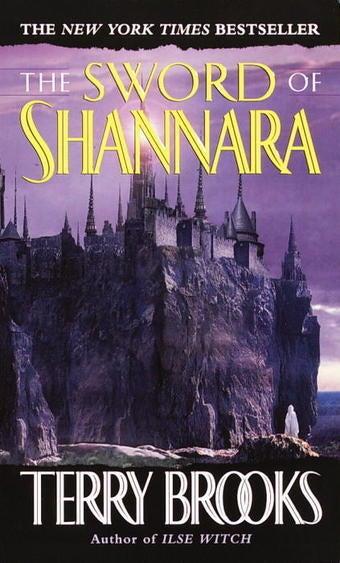 Terry Brooks Slated For Three New Shannara Novels