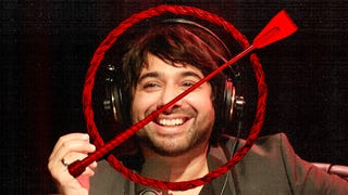 Dear Jian Ghomeshi: Keep Your Abuse Out of My Kink