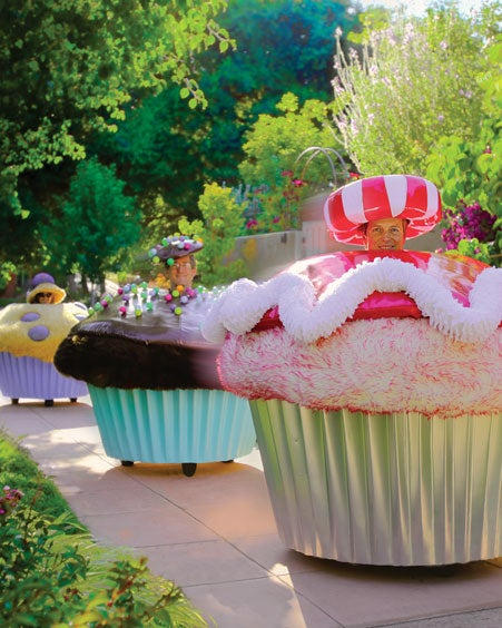 The Cupcake Car: Appealing Or Appalling?