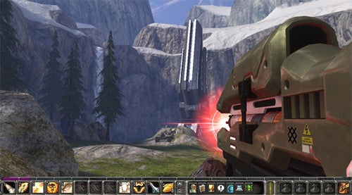 Would You Play A Halo MMO?