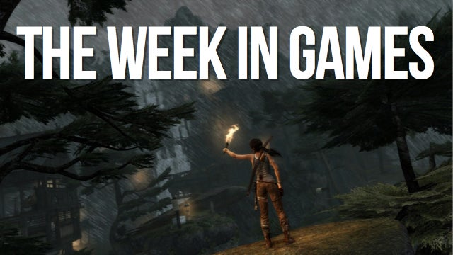 The Week in Games: The Tomb is Now