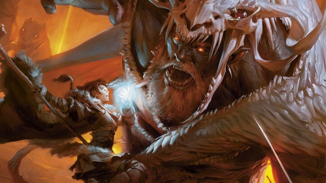 Everything You Need to Know about the 5th Edition D&D Player's Handbook
