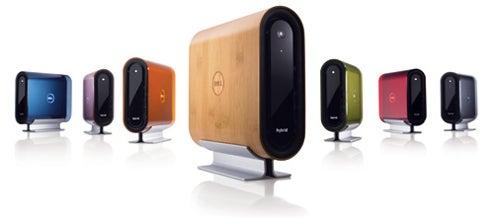Dell Studio Hybrid Mini-PC Officially Makes Hippies Smile for $499
