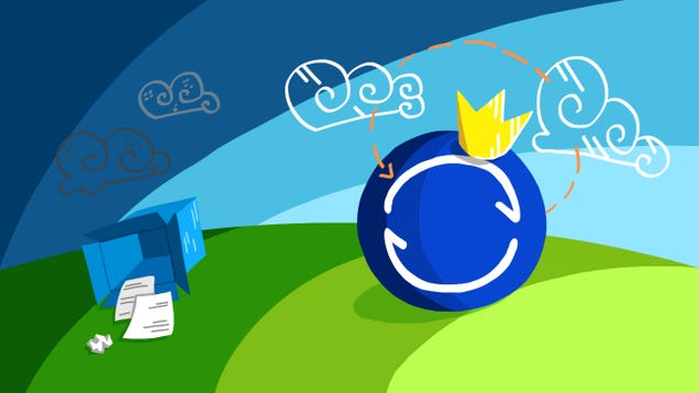 How (and Why) to Ditch Dropbox and Sync Files with BitTorrent Sync